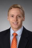 Clayton Baker, Remembrance Scholar