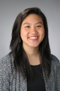 Emily Dang, Remembrance Scholar