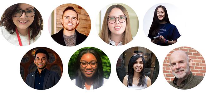 2018 Summer Internship Blogger Feature