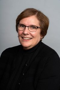 Kathleen Benjamin
