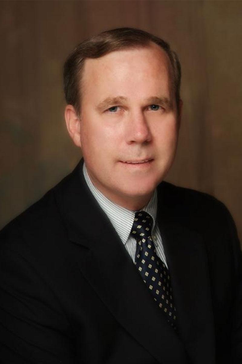 Scott A. Bernard