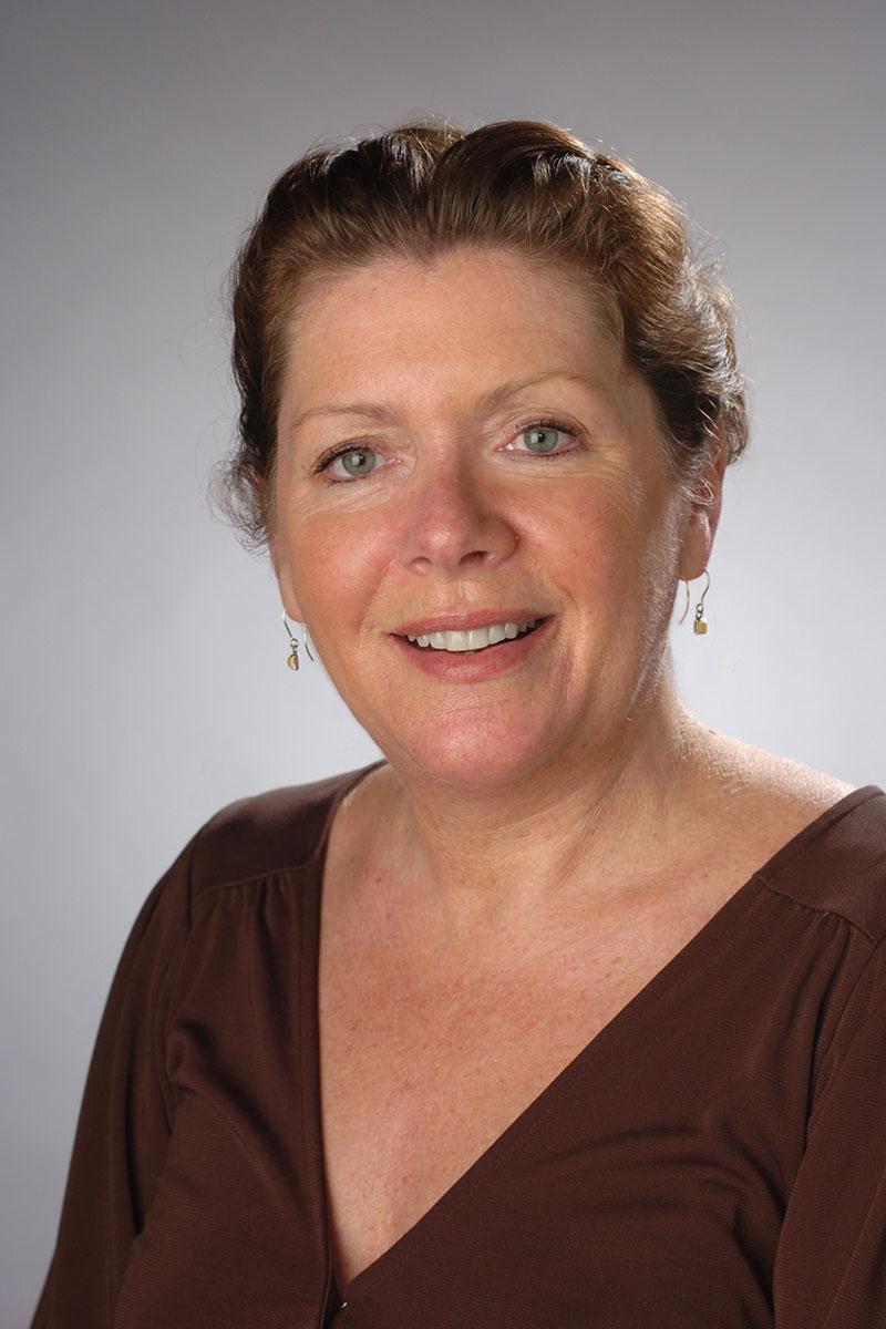 Sheila Clifford-Bova