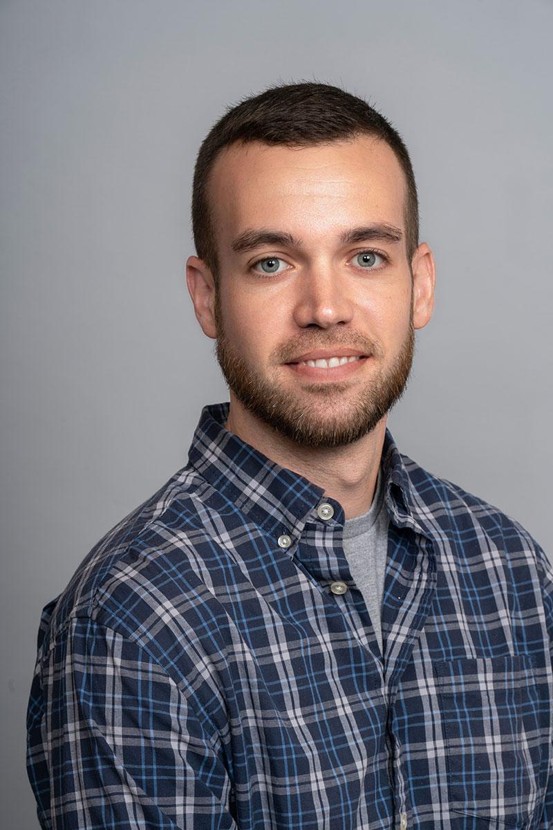 Ryan Drescher
