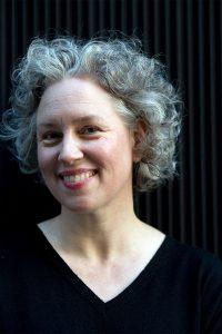Ingrid Erickson