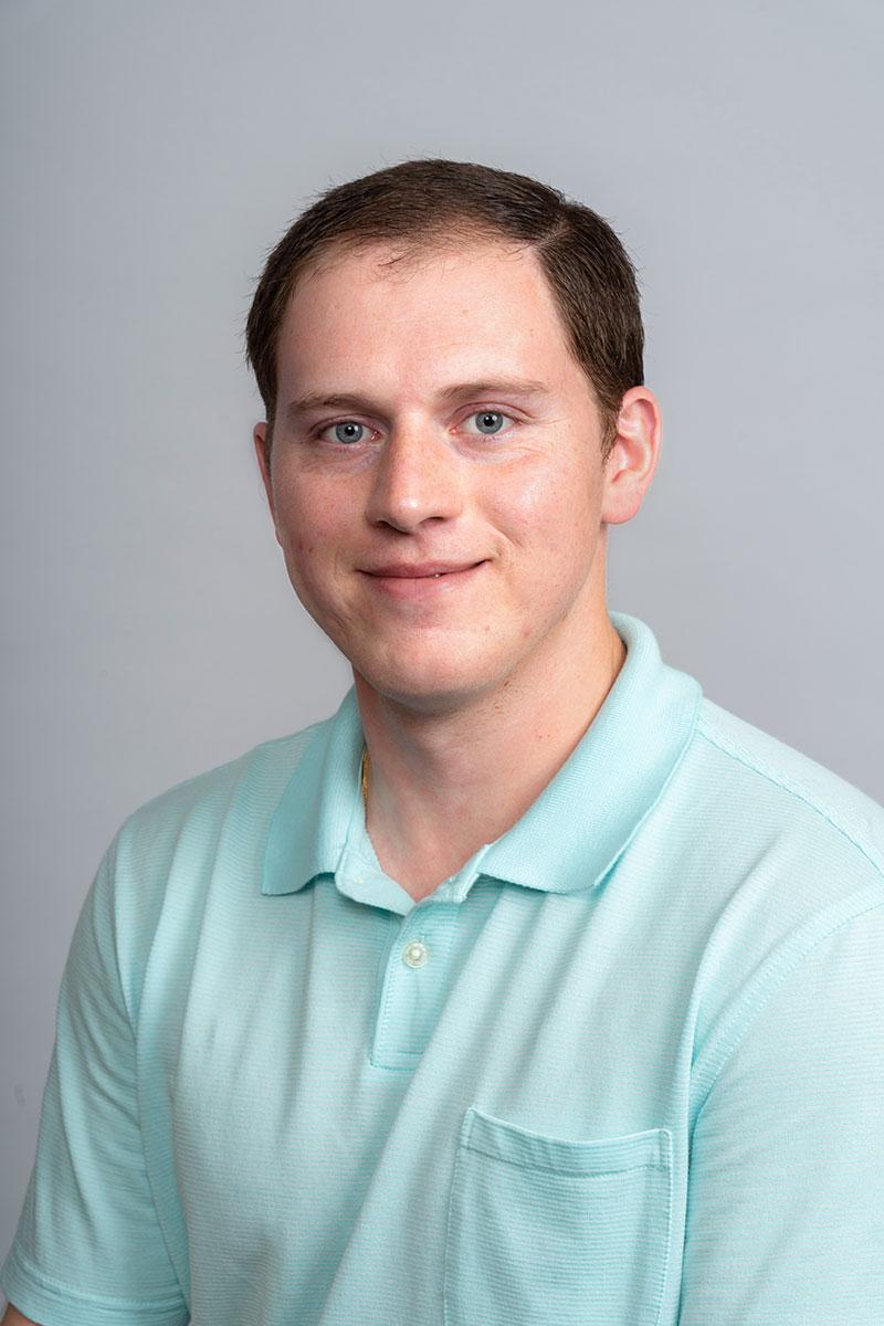 Michael Fandrich