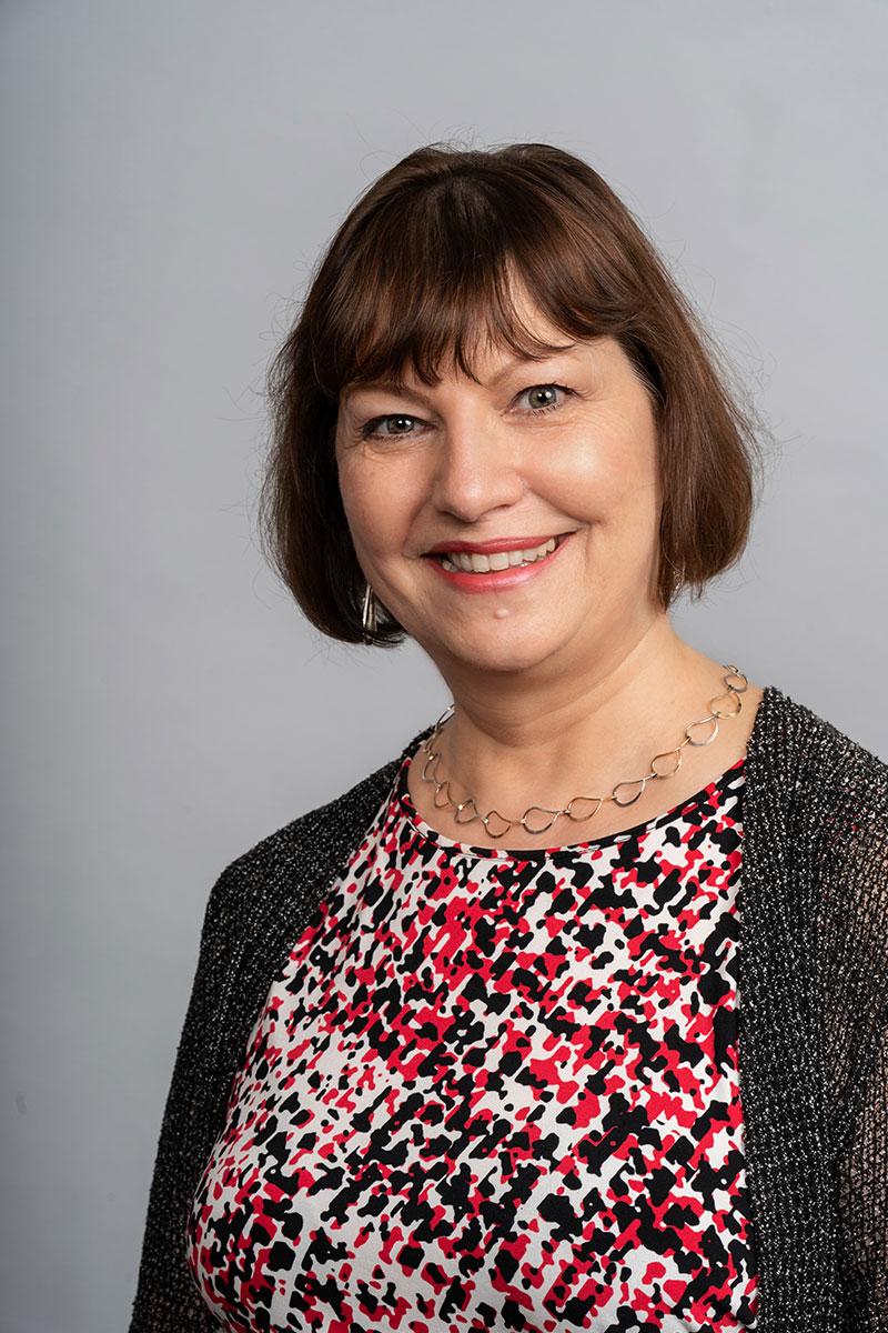 Michelle Kaarst-Brown