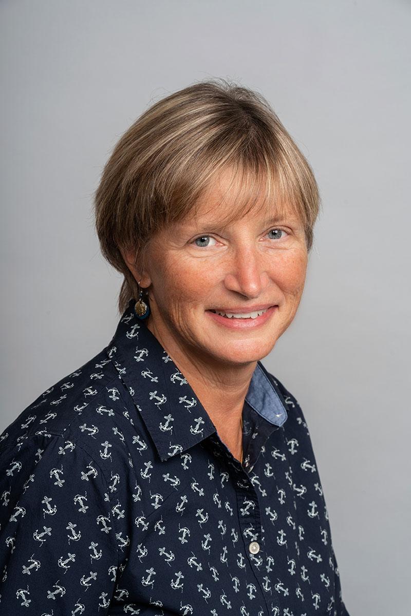 Deb Nosky