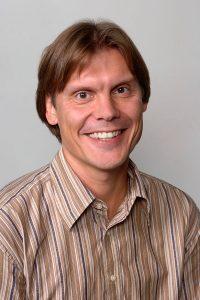 Carsten Oesterlund