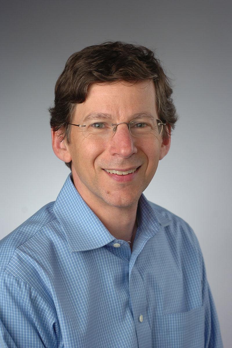 Jeffrey Saltz