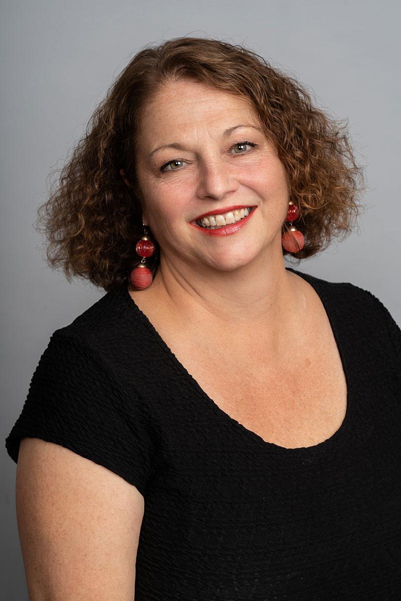 Tess Schaulfer