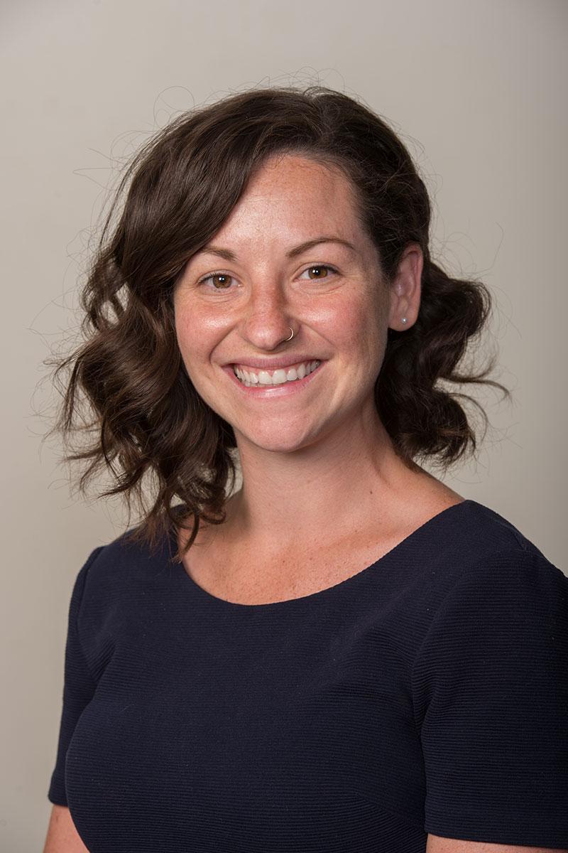 Stephanie Worden