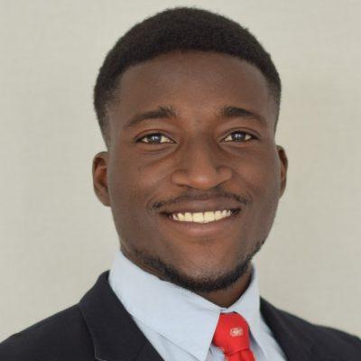 Charis Asante-Agyei