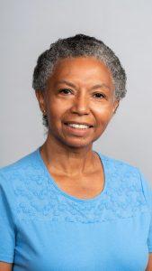 iSchool Professor Emerita Receives SLA's John Cotton Dana Award