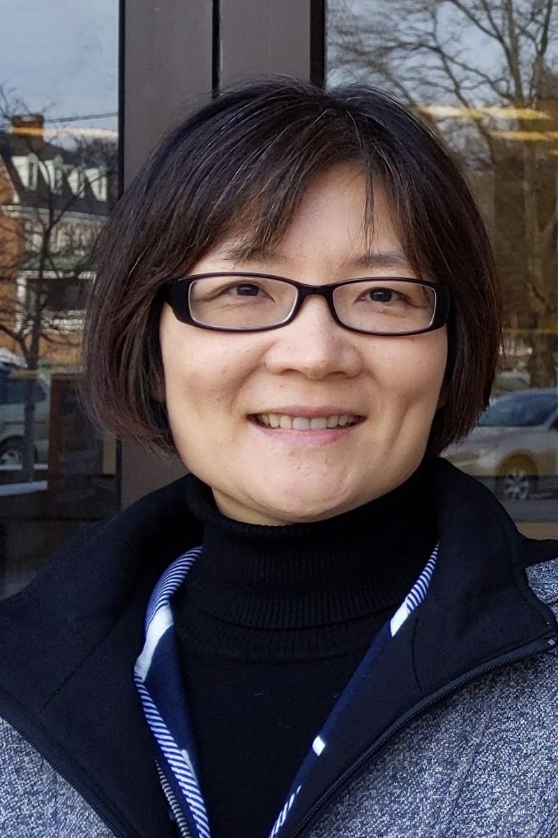 Bei Yu
