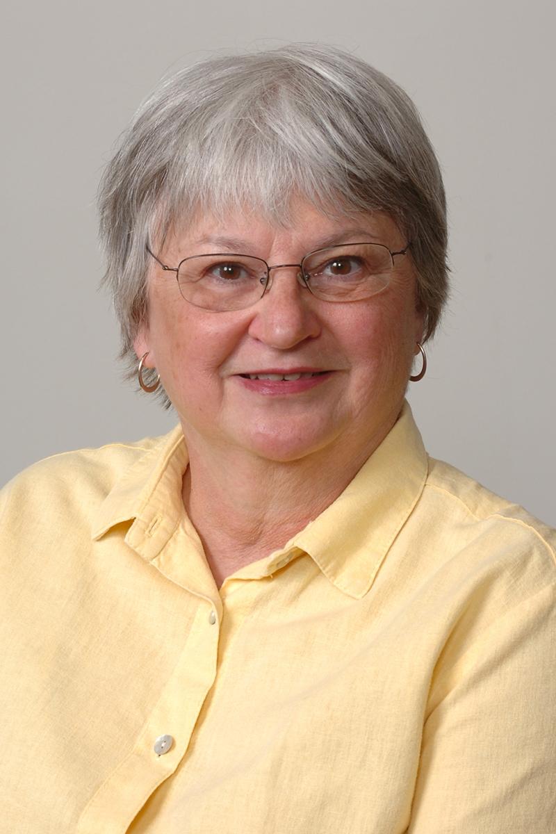 Susan Bonzi