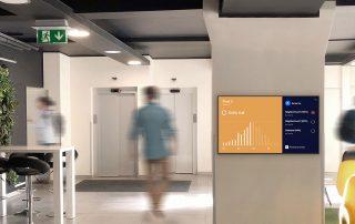 Density Safe Display
