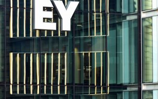 EY Ernst & Young Building