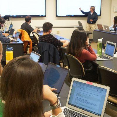 iSchool Classroom