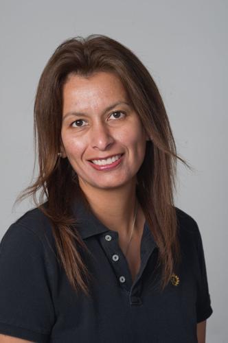 Patricia Vargas